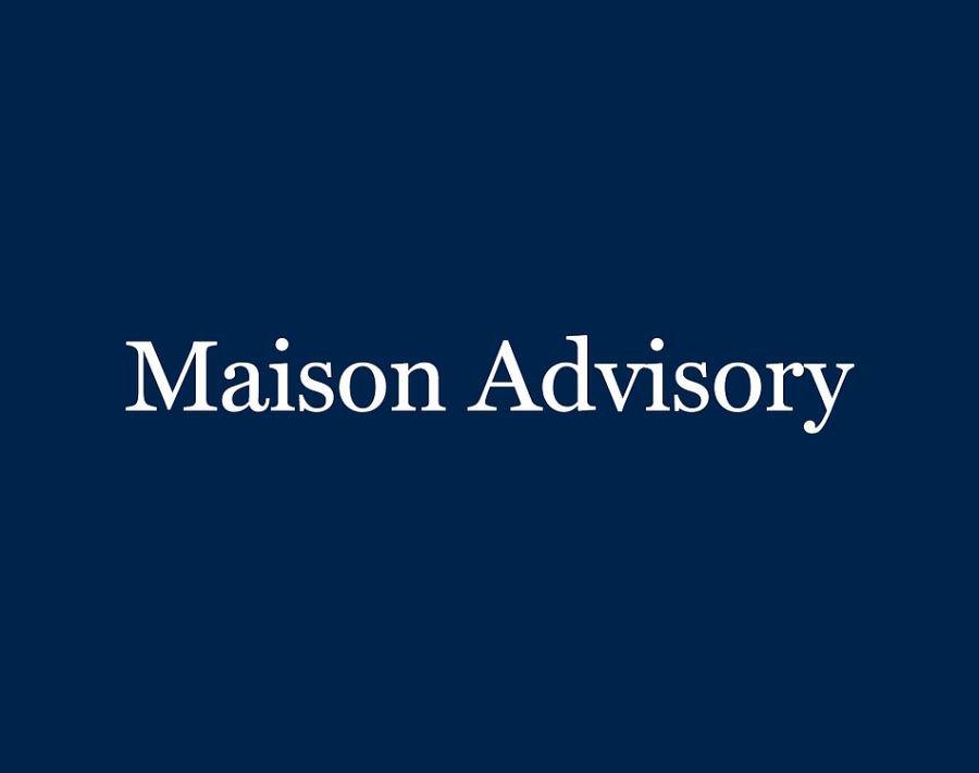 maison advisory buyers agent logo